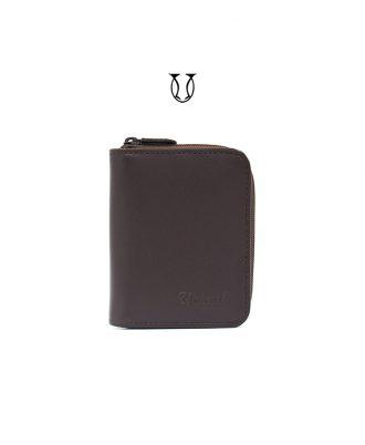 selección premium 5fcb6 17612 Monederos de cuero para mujer | Cueros Unipiel